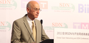 ONF总裁Dan Pitt谈下一代网络的转变SDN革命