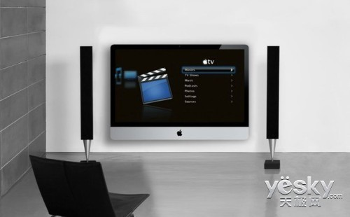 苹果TV或Q3上市 可能彻底改变智能电视市场