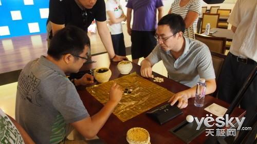 """天威""""VV游""""引领高清互动游戏新风尚"""