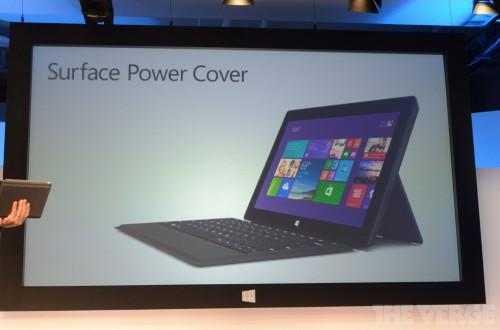 让Surface Pro更全能 微软发布底座扩展坞
