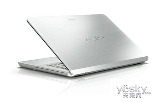 【易迅】浅薄触控 索尼 SVF14A16SCP售5499
