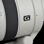 G镜头标识