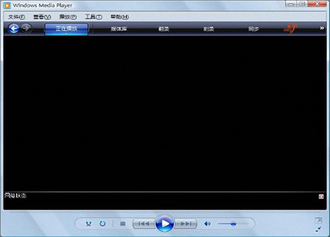 Windows Media Player 11截图3