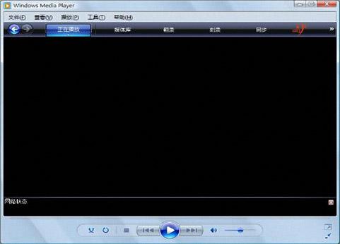 Windows Media Player 11截图3