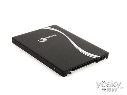 大容量极速体验 希捷600 480GB售价2949元