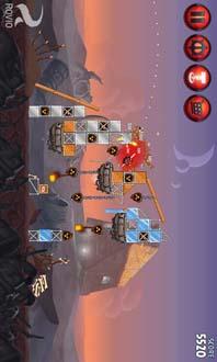 愤怒的小鸟星球大战2截图5