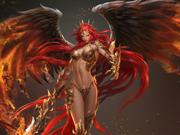 《天使之战》Q&A