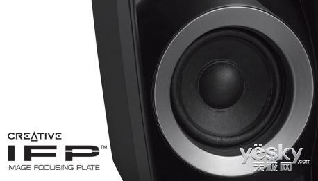 感受无线魅力 创新T3150W蓝牙音箱仅售399元