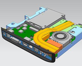 专业3D建模设计
