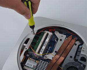 标准化ITX设计