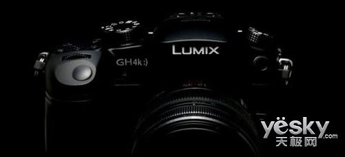 松下2014年推出可录制4K视频顶级无反相机