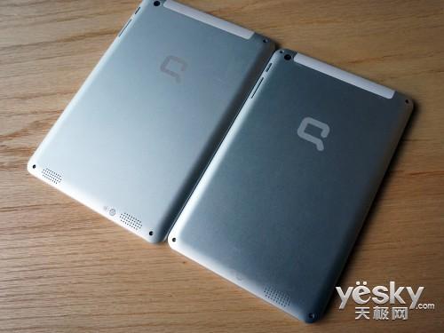 预售价格999元!惠普推Compaq系列平板电脑