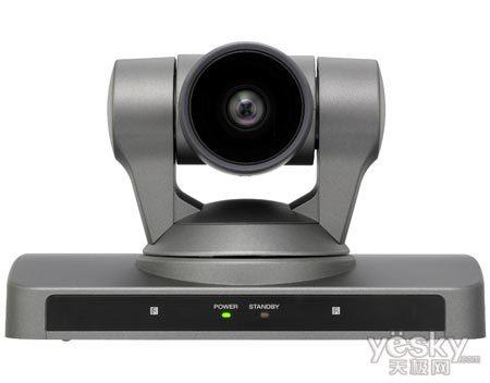 带您走进高清视界 索尼EVI-HD7V促销24900元