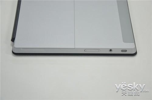 银白机身配两段式支架 Surface 2现场速评