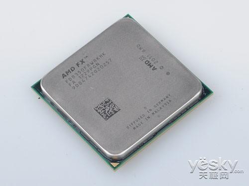 强劲八核游戏处理器 FX 8350售价1299元