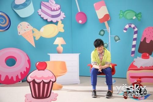 汪苏泷创作《桃园》主题曲11月21日全球首测