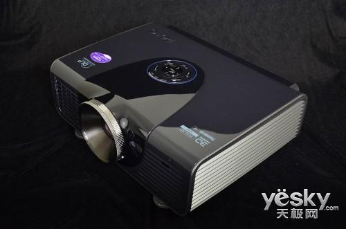 顶级家庭影院 明基W7500高清投影机评测