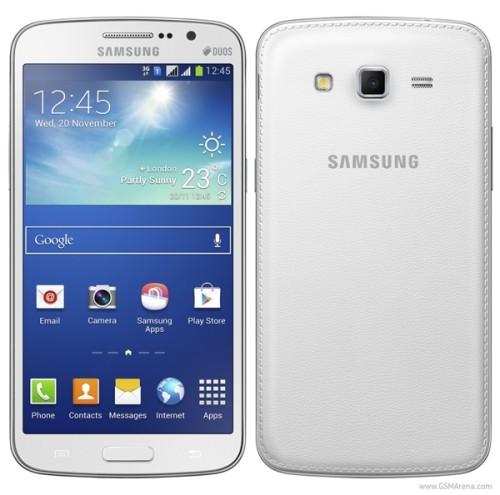 配备5.25英寸大屏 三星Galaxy Grand 2发布