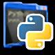 Python标题图