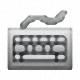 SoftBoard屏幕软键盘绿色版