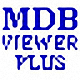 MDB Viewer Plus标题图