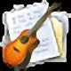 吉他谱管理器标题图