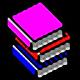 逍遥图书管理系统标题图