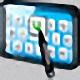 MyTouch易维虚拟软键盘