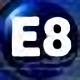 E8客户管理软件标题图