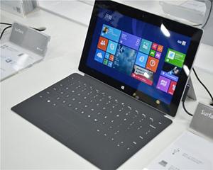 微软新Surface上市 销售火爆