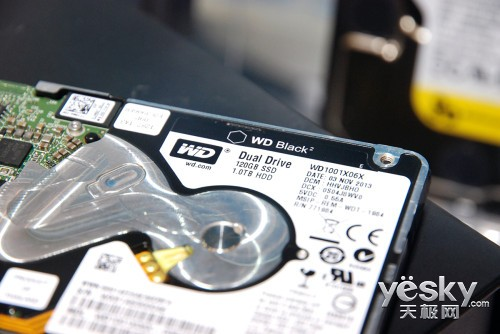 西部数据携高性能存储方案亮相上海TechEd