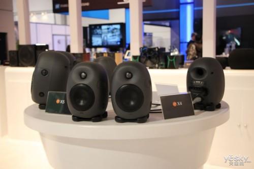 产品方向更多元  惠威将参加CES2014电子展