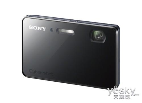 【国美在线】时尚三防之王 索尼TX300热卖