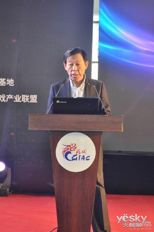 北京麒麟网执行总裁盖延玲演讲实录
