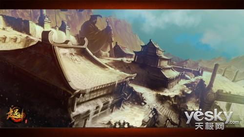 宏达的中国古代神话背景故事