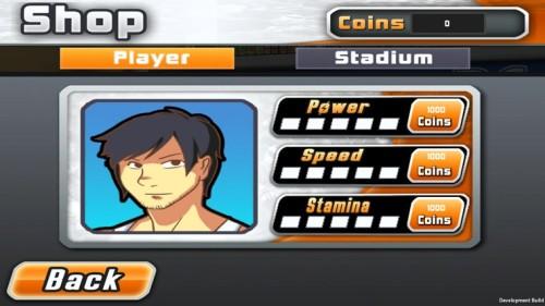 每日推荐 Win8游戏下载 3D网球