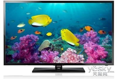三星UA39F5088液晶电视团购仅售2798