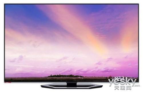 全高清智能3D 长虹3D58B6000I电视仅7299