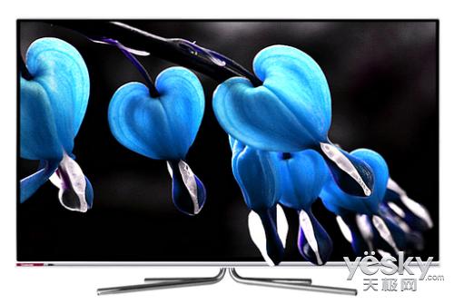 下单即返现 长虹3D50B4500i电视仅售5599