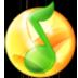 QQ音乐TV版标题图