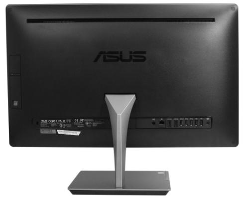 华硕ET2321一体电脑打造时尚家庭新风尚