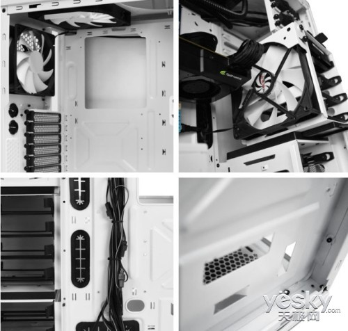 重装上阵 恩杰PHANTOM410小幻影机箱热卖中