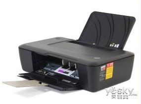 让开学打印更省心 学生家用彩喷打印机推荐