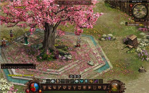 传奇世界2截图2