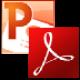 PowerPoint转换成PDF转换器