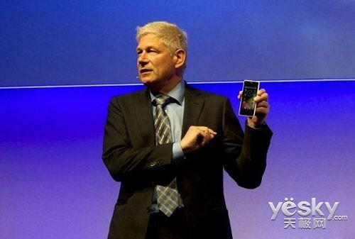 MWC 2014 全球芯片制造商激战巴塞罗那
