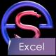 百成电子签章系统MS-Excel客户端标题图