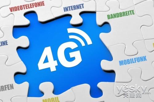 网络质量超乎想象!电信天翼4G网络对比评测