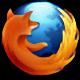 Firefox 繁体中文版标题图