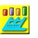 蓝软5000ERP(商业企业管理软件)标题图